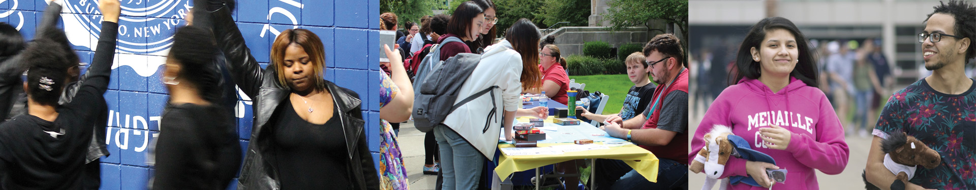Student Clubs and Activities at Medaille College