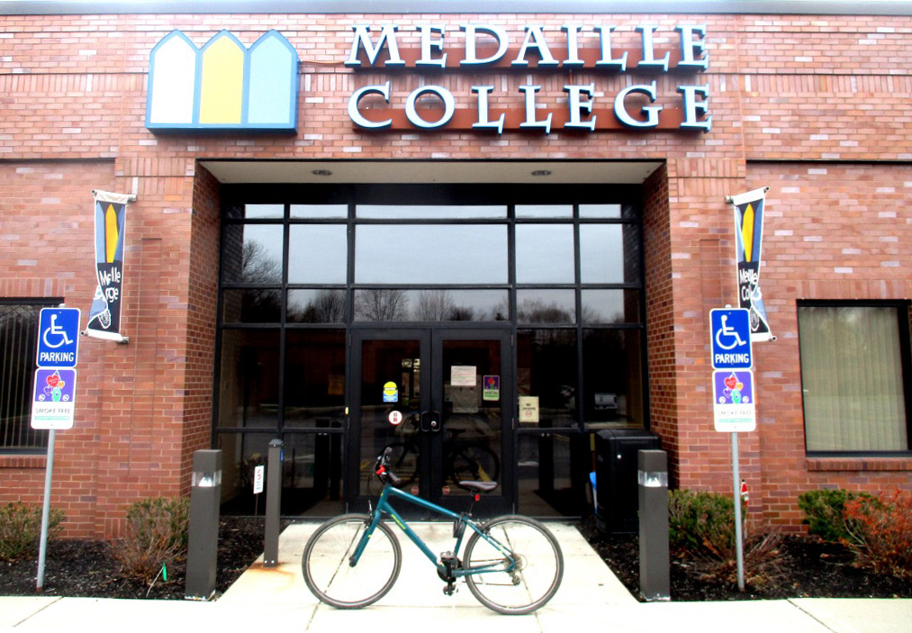 Medaille College Rochester Campus