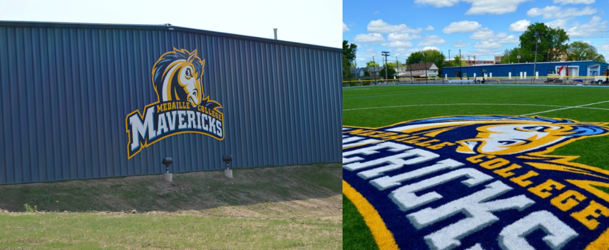 Medaille Sports Complex