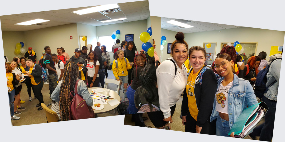 Say Yes Medaille Meet and Greet