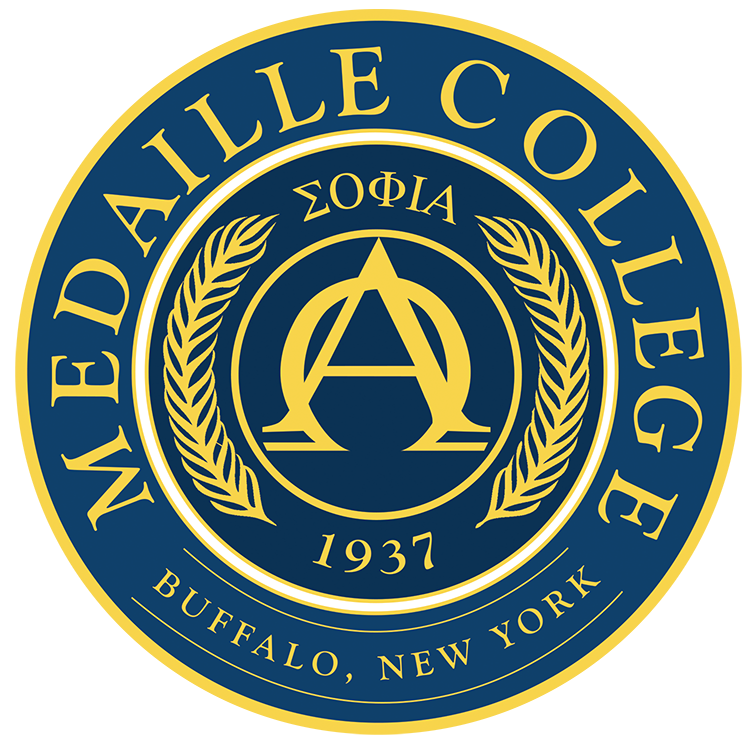 Medaille College Seal