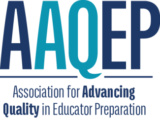AAQEP - Associatioin for Advancing Quality in Educator Preparation