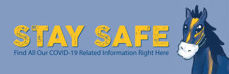 Stay Safe - COVID-19 Related Information for Medaille Students, Faculty and Staff