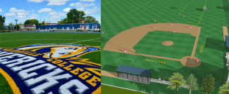Medaille Sports Complex Phase 2