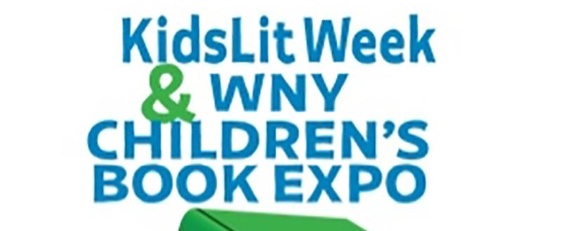 WNY Children's Book Expo